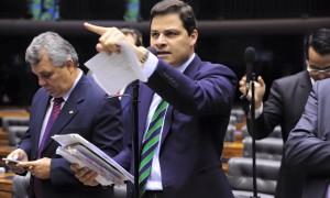 Sandro Alex está entre os melhores políticos do Brasil