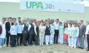UPA Santa Paula se torna referencia hospitalar 'Nível 1' no País