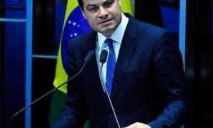 SANDRO ALEX É ESCOLHIDO PARA PRESIDIR COMISSÃO DOS EIXOS SUSPENSOS