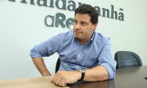 Sandro Alex anuncia cooperação do Hospital da Criança com o HU