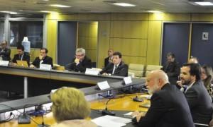 Sandro Alex toma posse como membro do Conselho Consultivo da Anatel