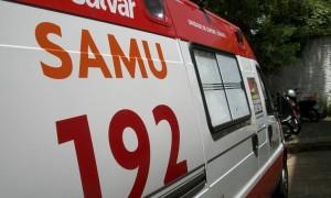 Dep. Sandro Alex entrega duas ambulâncias para o Samu de Ponta Grossa
