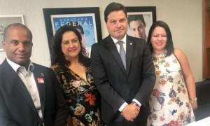 Saúde: Sandro Alex viabiliza mais R$ 2,4 milhões ao ano para UPA