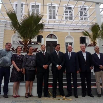 Comemorações dos 106 anos da Santa Casa de Ponta Grossa.