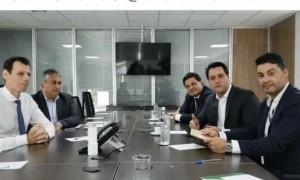 Aeroporto Sant'Ana terá mais R$ 35 milhões em melhorias