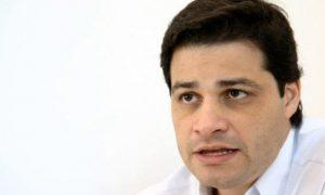 Sandro Alex determina retomada da ampliação e reforma do 2º GB de Ponta Grossa