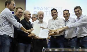 Governo destina R$ 13,6 mi para municípios do Paraná